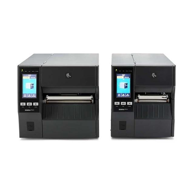 ZT400 系列工业打印机