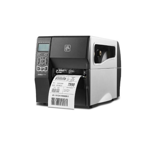 ZT200 系列工业打印机
