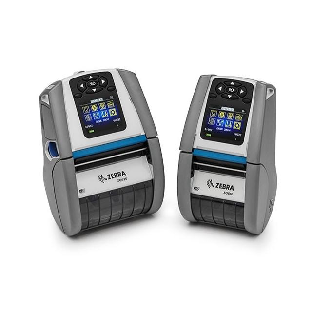 ZQ620 医疗保健系列移动打印机