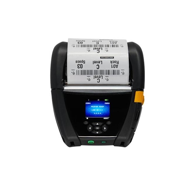 ZQ630 移动打印机