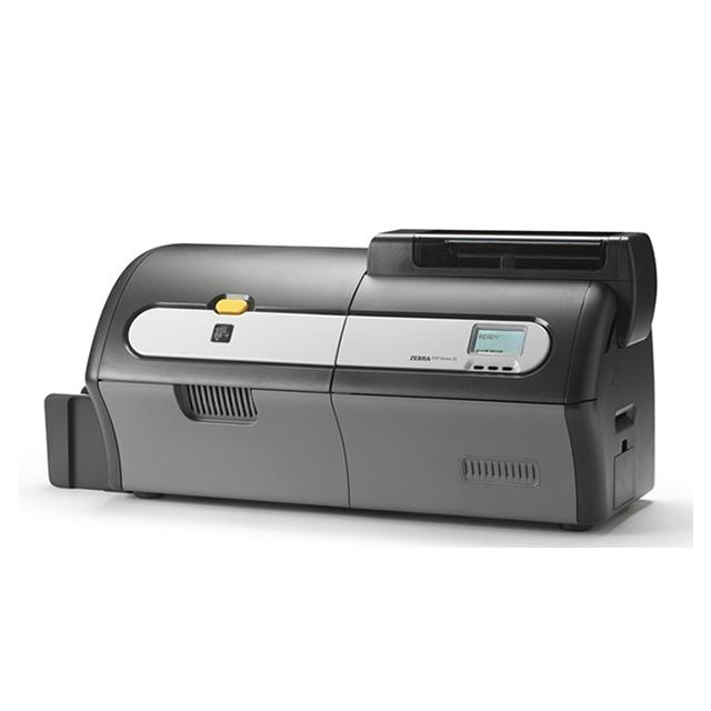 ZXP SERIES 7C 证卡打印机