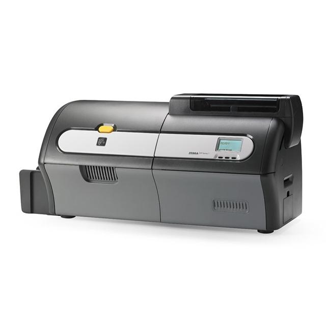 ZXP 系列 7 证卡打印机