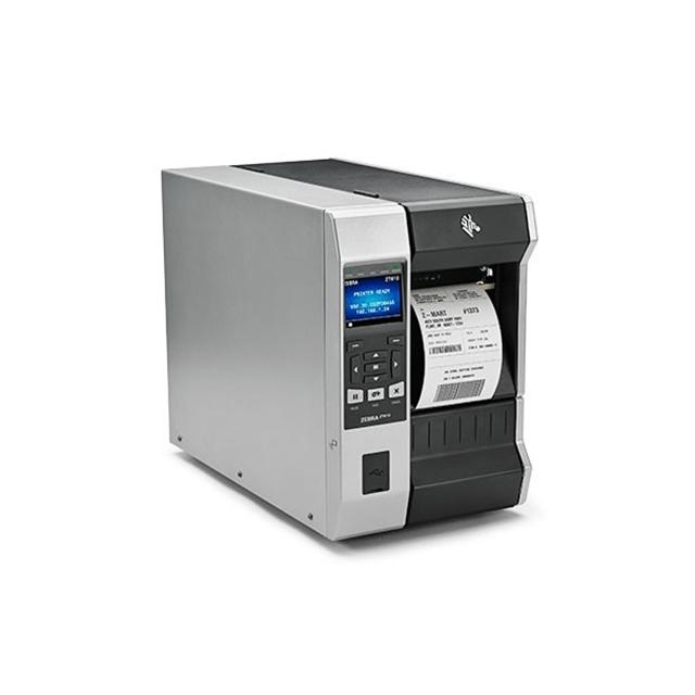 ZT610 RFID 工业打印机