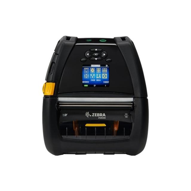 ZQ630 RFID 移动打印机