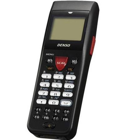 Denso BHT-914B药监采集器