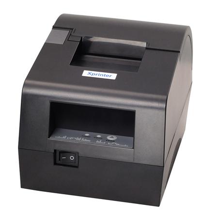 芯烨XP-F58IIH票据打印机