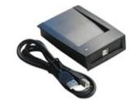 免驱动型USB ID卡读卡器