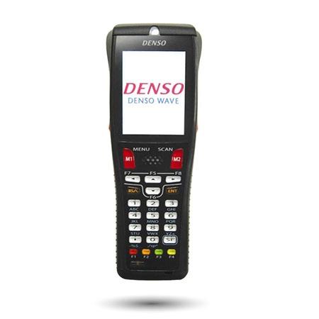 电装Denso盘点机