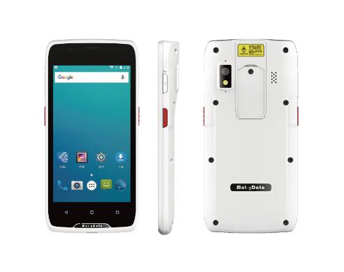 MobyData摩比信通M82全触屏PDA(医疗版)