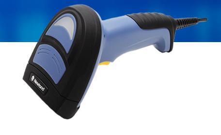 新大陆NLS-NVH200 工业智能扫描枪