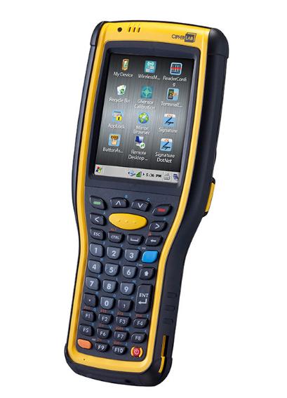 欣技CipherLab 9700数据采集器
