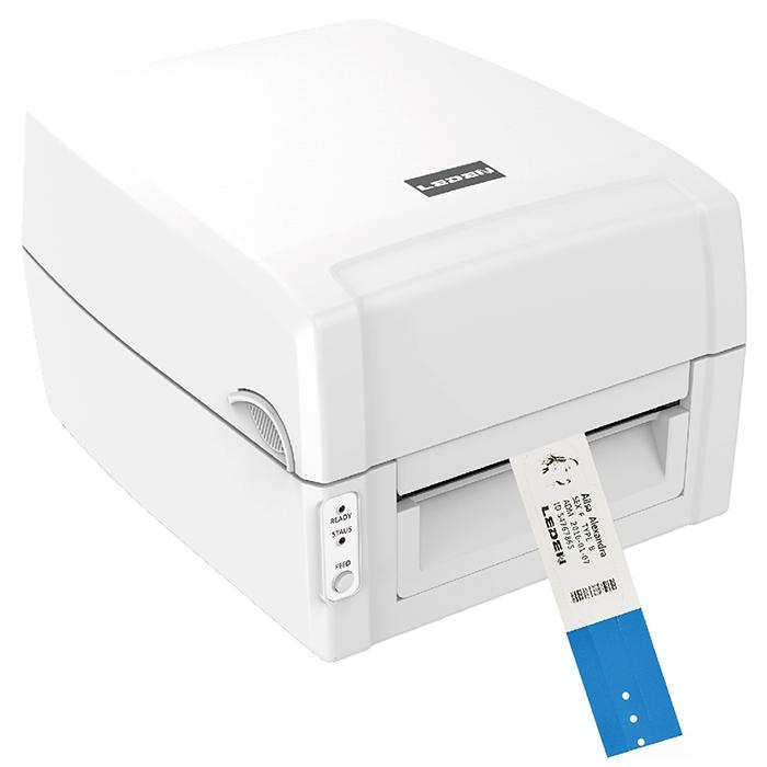 LG899 热转印腕带打印机