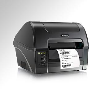 博思得C168/300S条码打印机