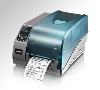博思得G-3106条码打印机
