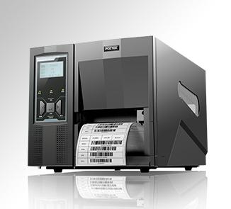 博思得I300工业条码打印机