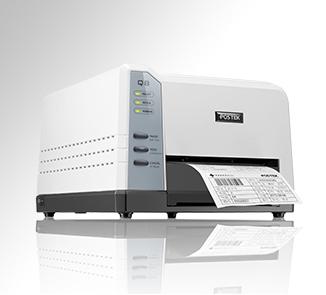 博思得Q8 200dpi条码打印机