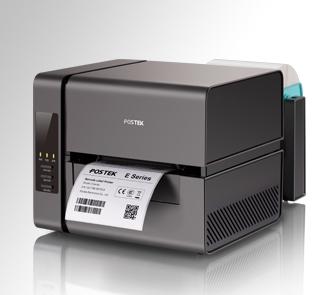 博思得E200条码打印机