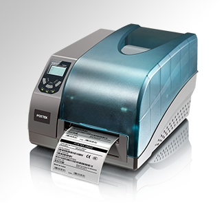 G6000小型工业级条码打印机