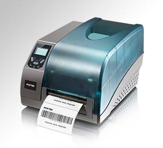G6000eRFID条码打印机