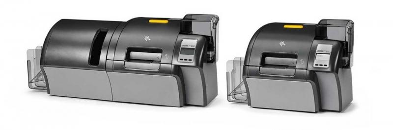 斑马ZXP Series 9 证卡打印机