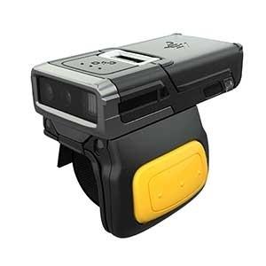 RS5100蓝牙指环式扫描器
