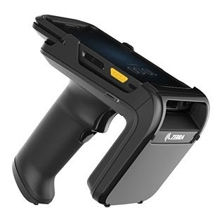RFD2000 手持式 UHF RFID SLED