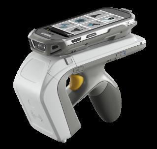 RFD8500 RFID 读取器