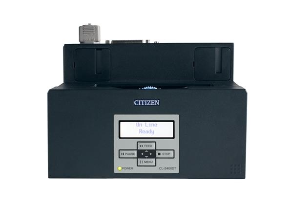 CL-S400DT条码打印机