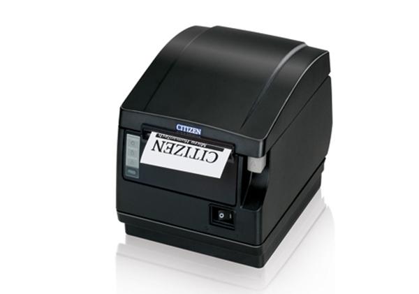 CT-S651 POS打印机
