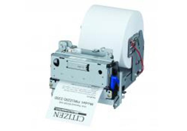 PMU2300II 3英寸热敏自助服务终端打印机芯
