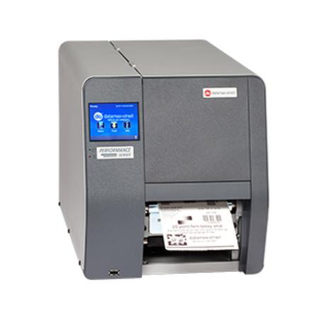 霍尼韦尔p1120n工业级打印机