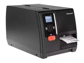 霍尼韦尔PM42 工业标签打印机