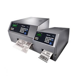 霍尼韦尔PX6i /PX4i 工业打印机
