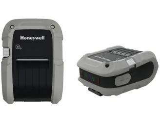 霍尼韦尔RP2/RP4便携式打印机