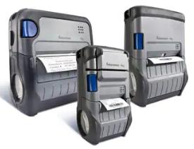 霍尼韦尔PB21/PB31 / PB51 移动式打印机