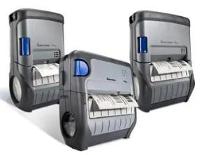 霍尼韦尔PB22/PB32 / PB50 移动式打印机
