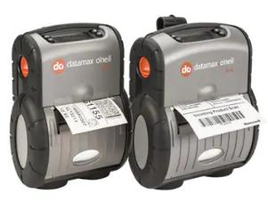 霍尼韦尔L3e / RL4e 移动式标签打印机