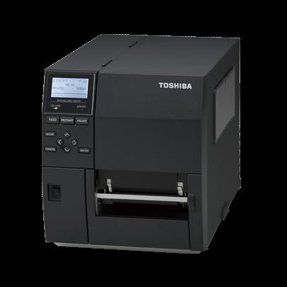 B-EX4T3高精密工业型条码打印机