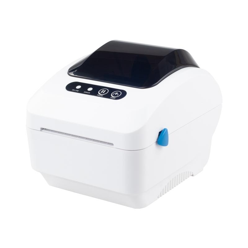 芯烨XP-320B 热敏条码标签打印机