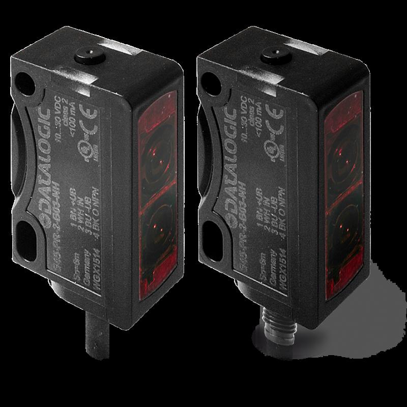 得利捷Datalogic  S45传感器
