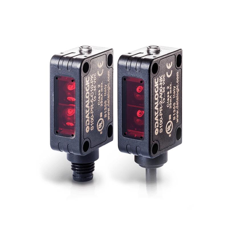 得利捷Datalogic  S100传感器