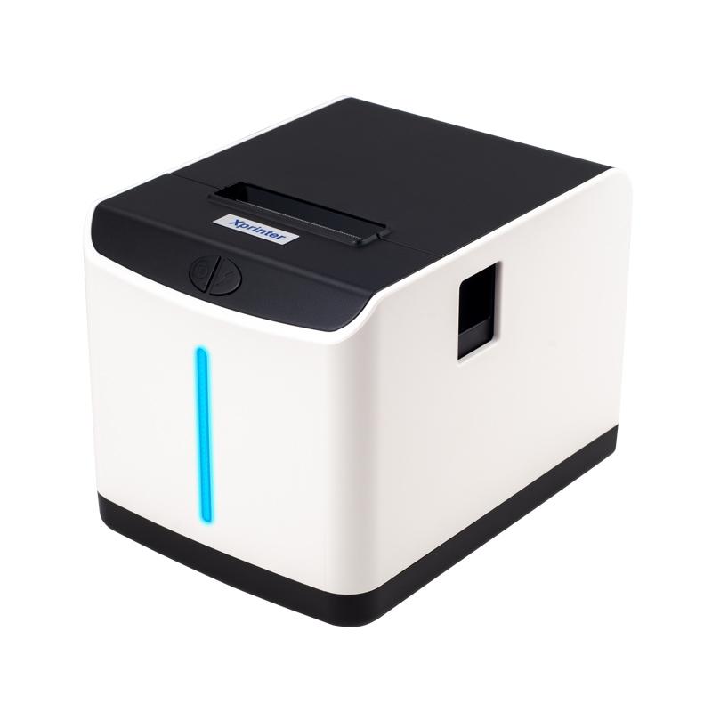 芯烨XP-T271U 热敏条码打印机