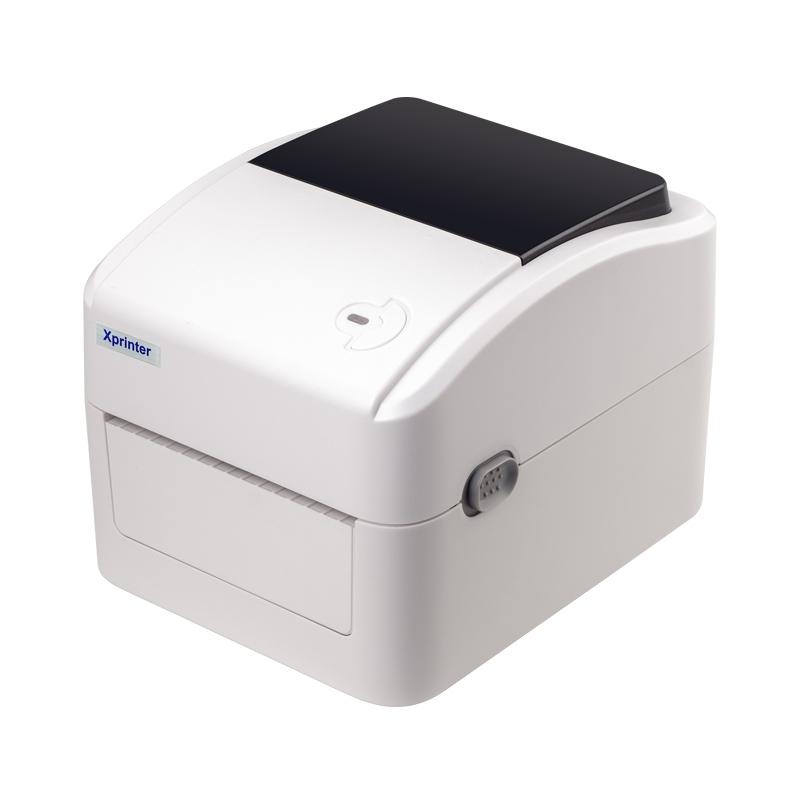 芯烨 XP-420B 时尚热敏条码打印机