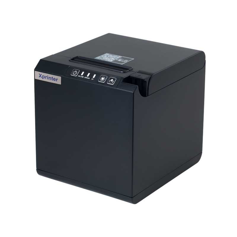 芯烨 XP-T202UA 热敏标签打印机