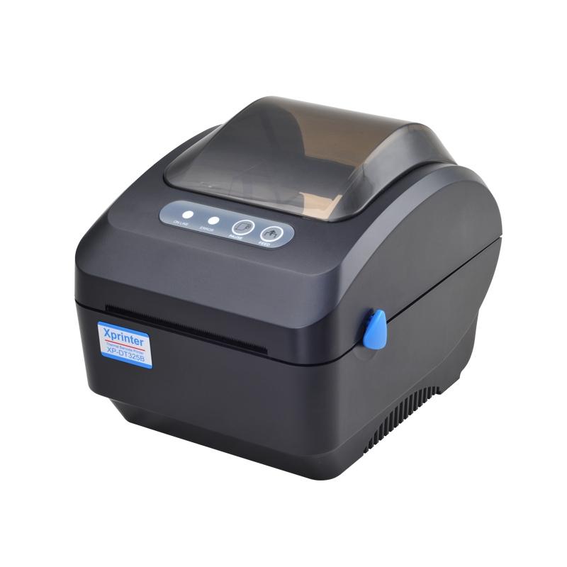 芯烨 XP-DT325B 热敏条码打印机