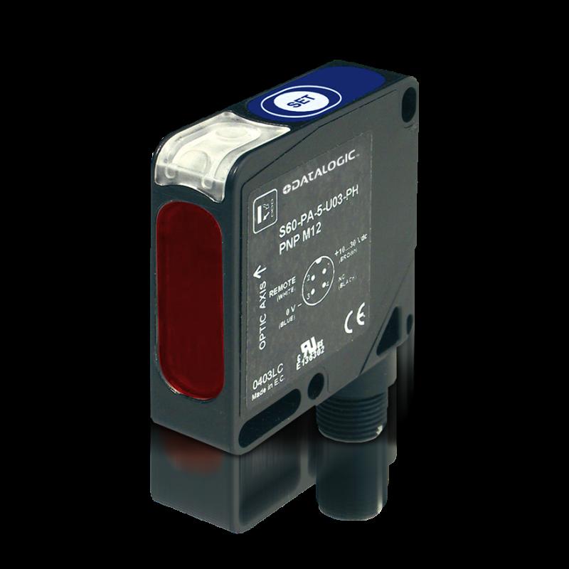 得利捷Datalogic S60传感器