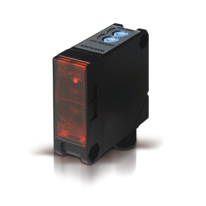得利捷Datalogic  S6系列传感器