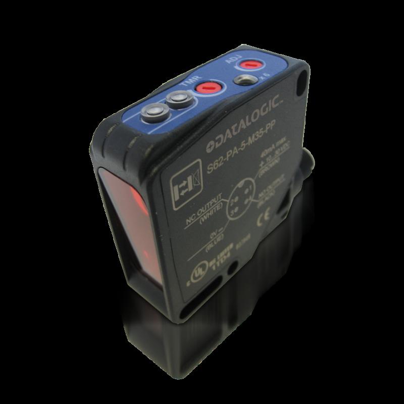 得利捷Datalogic  S62传感器