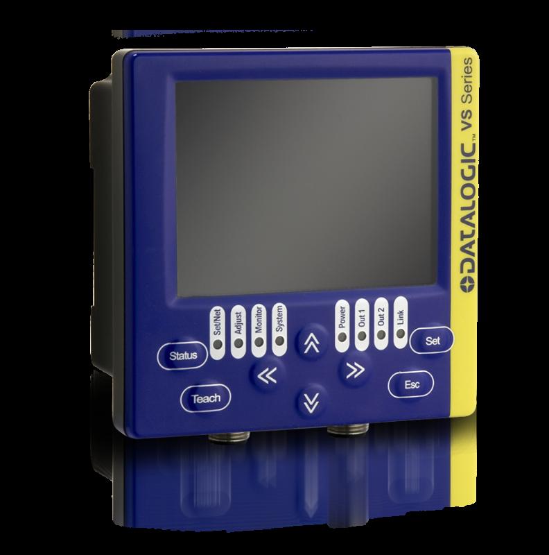 得利捷Datalogic  VSM传感器