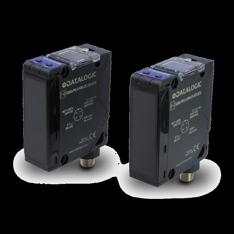 得利捷Datalogic S300传感器